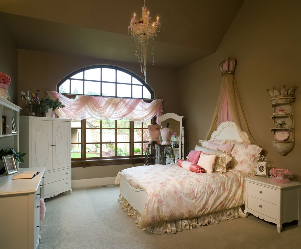 little girls bedroom ideas furniture photo - 4
