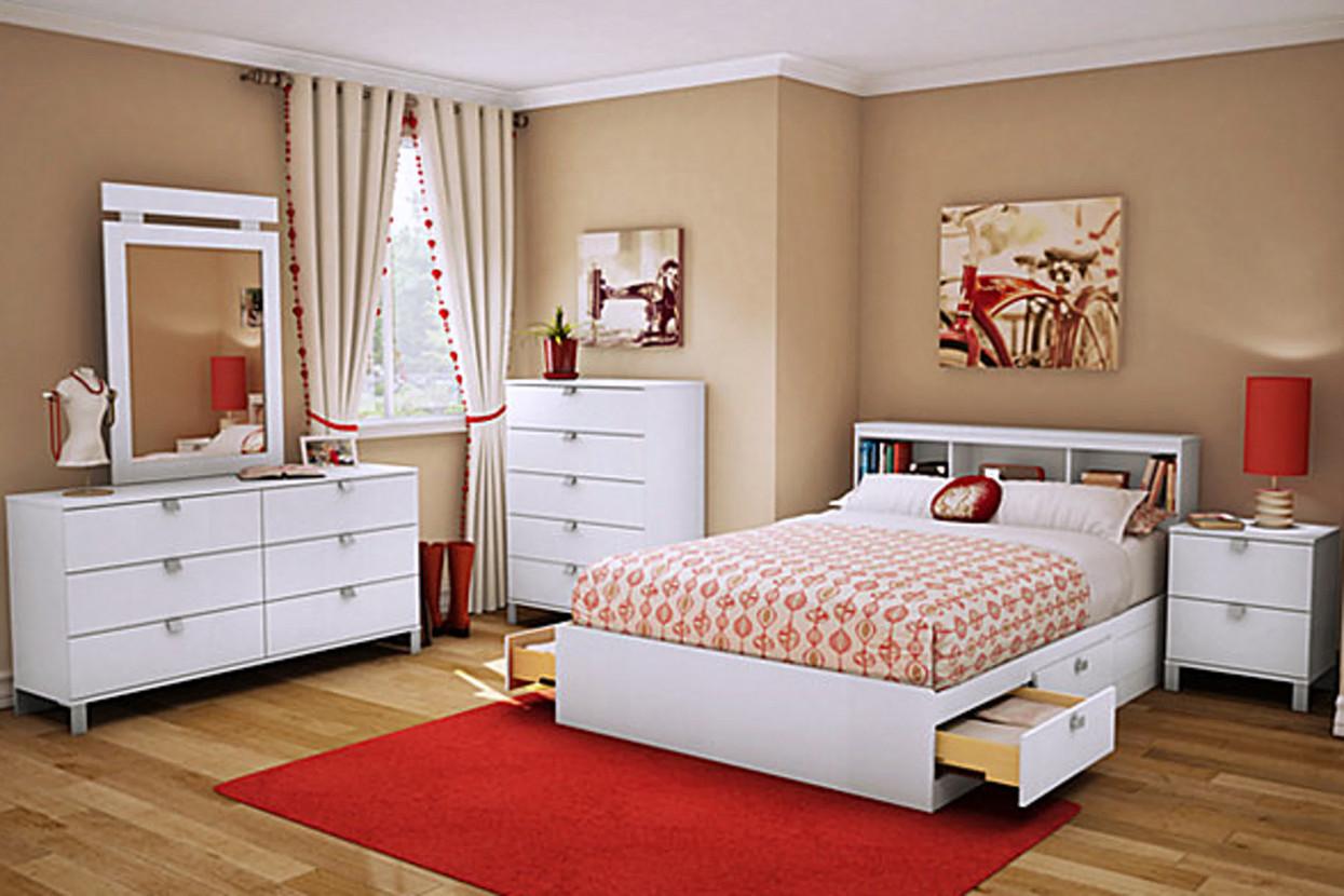 little girls bedroom ideas furniture photo - 5