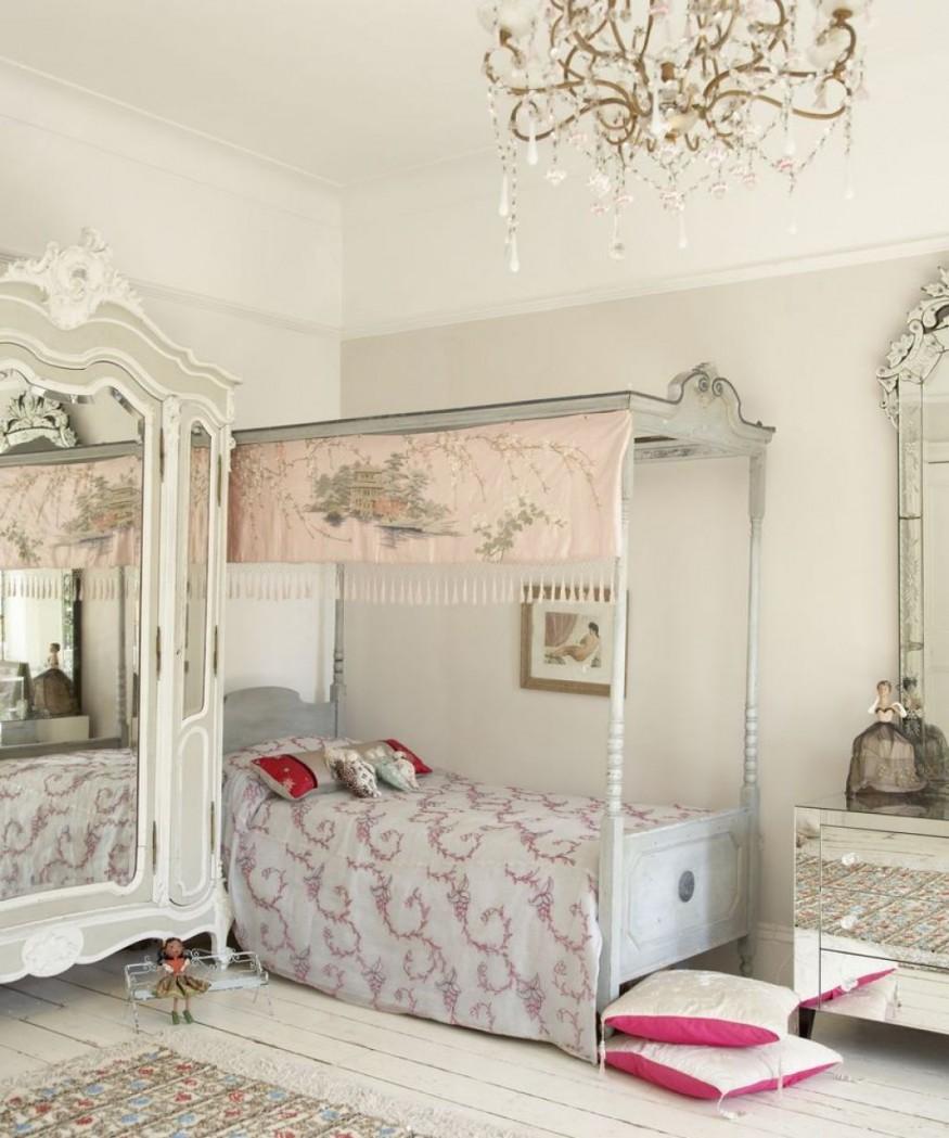 little girls bedroom ideas furniture photo - 6