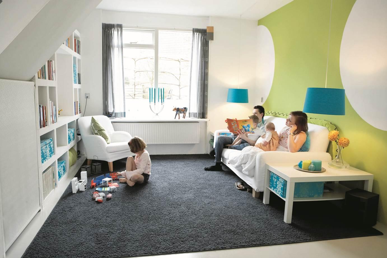 living room design kids