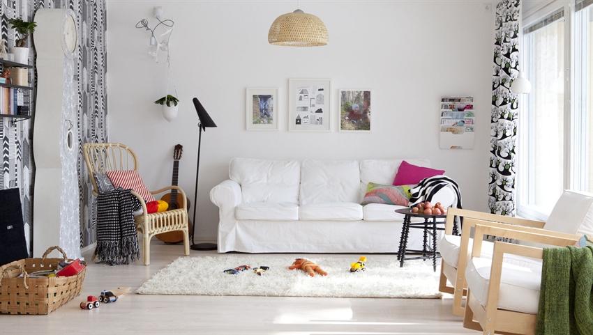 living room design kids photo - 2