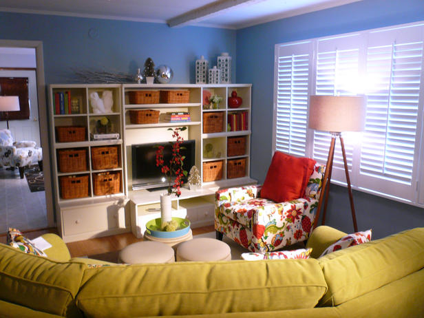 living room design kids photo - 3