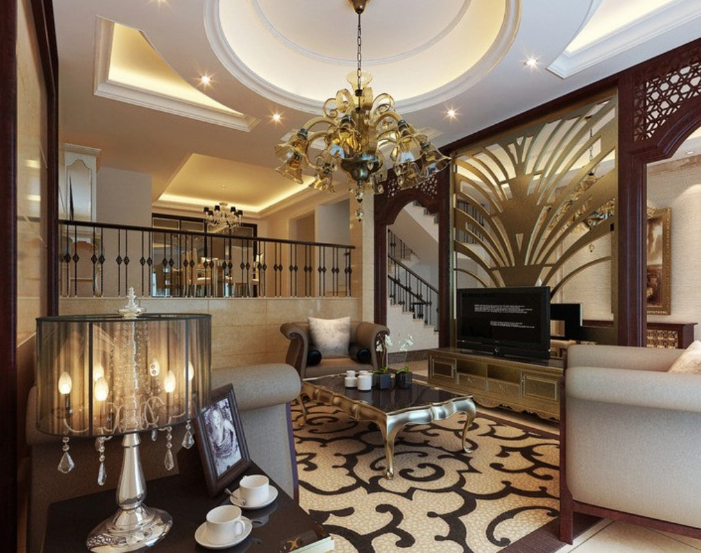 living room designs 2013 photo - 1