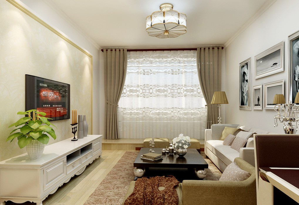 living room designs 2013 photo - 2