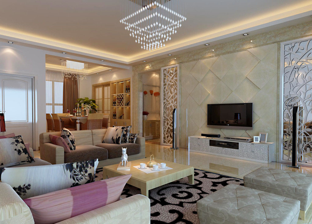 living room designs 2013 photo - 4