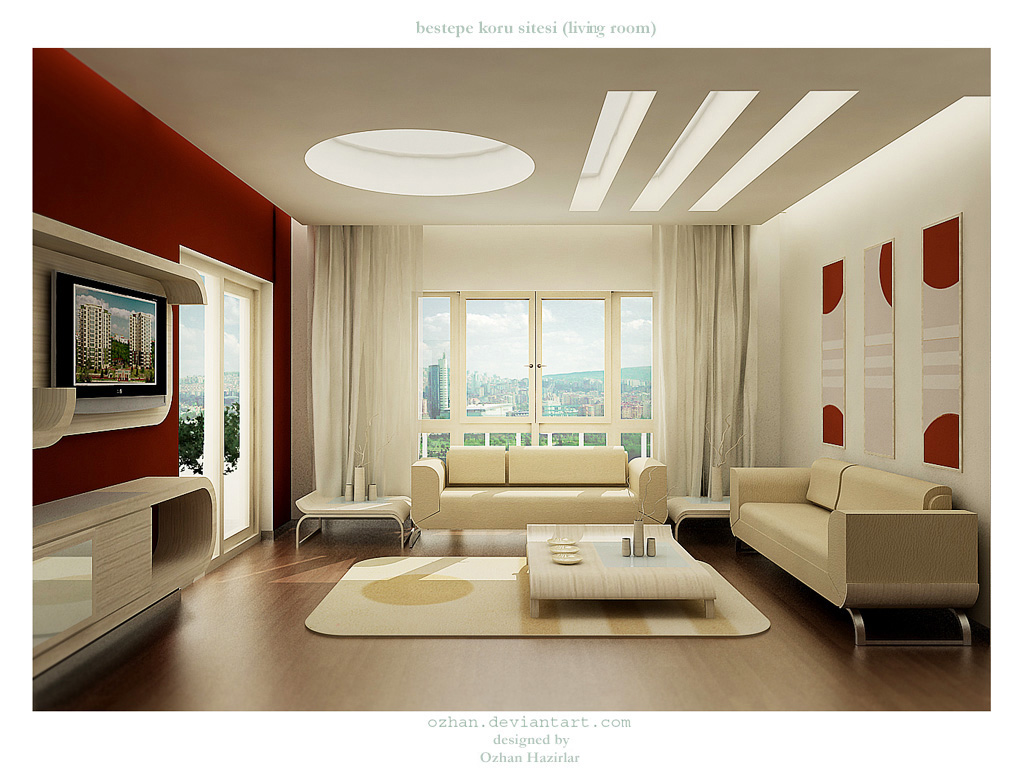 living room designs 2013 photo - 7