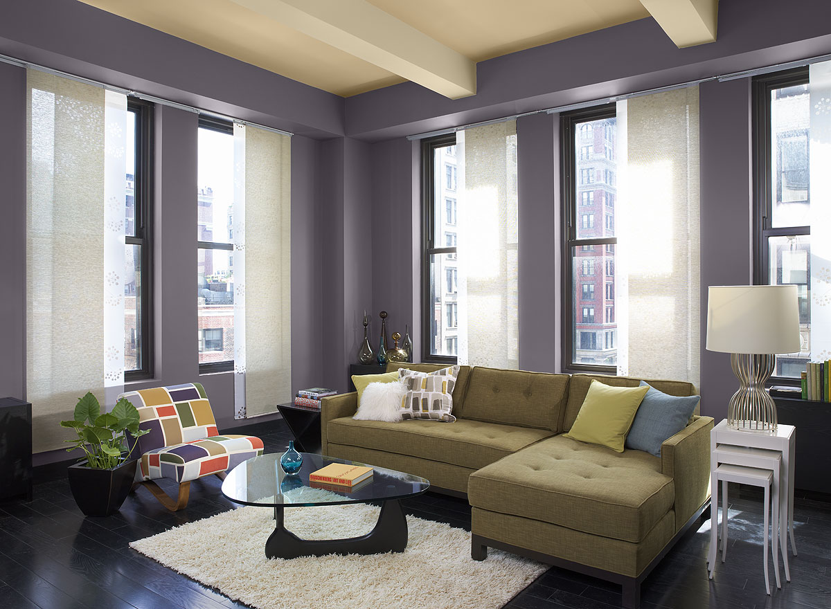 living room designs and colours photo - 10