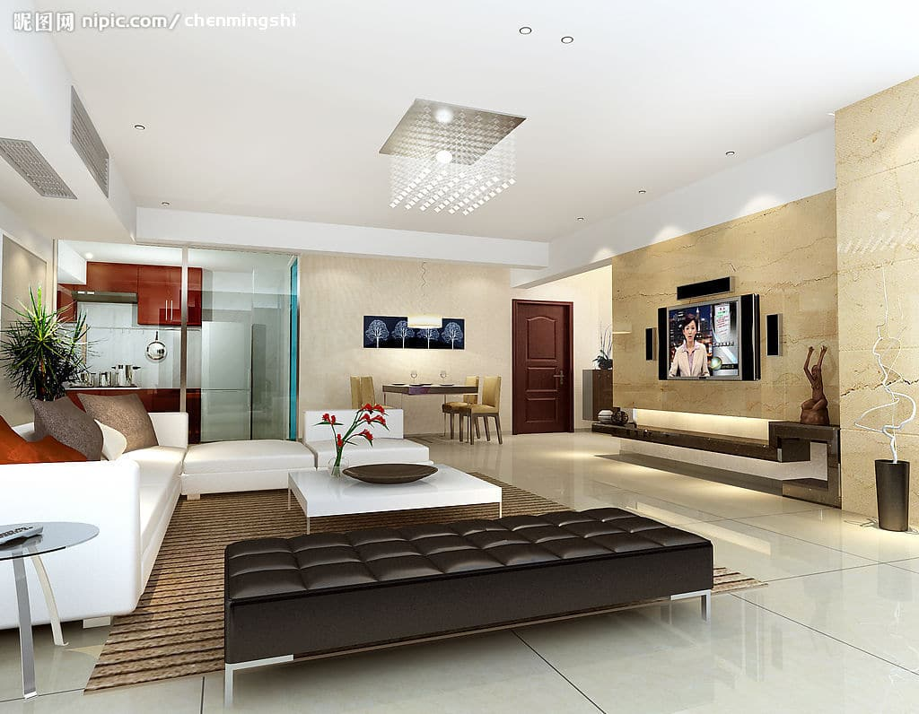 living room designs and decorating photo - 10