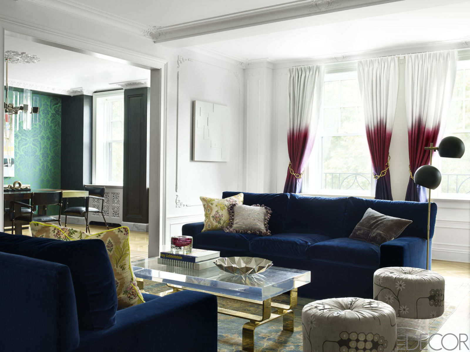 living room designs and ideas photo - 1