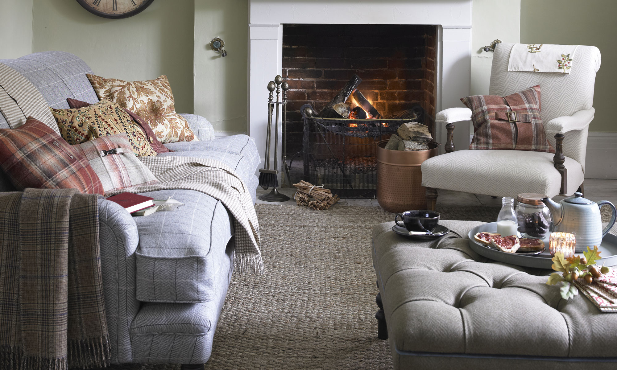 living room designs and ideas photo - 2