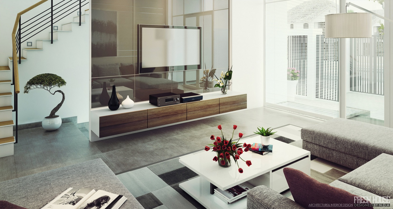 living room designs and ideas photo - 4