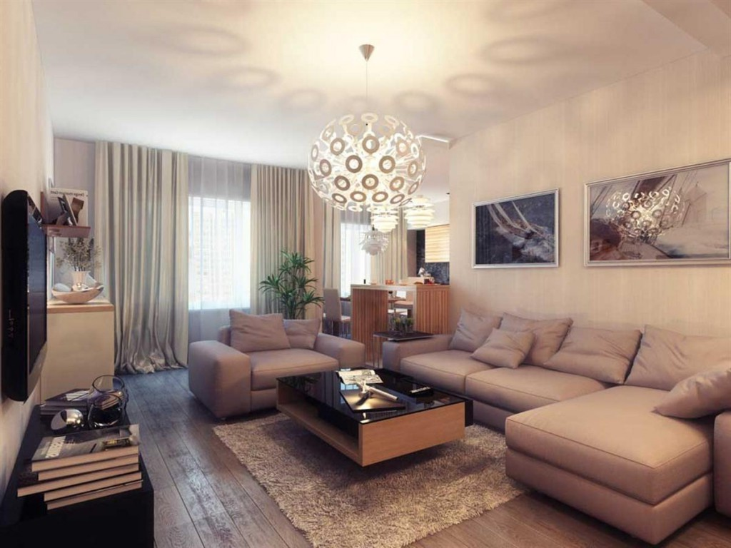 living room designs and ideas photo - 5