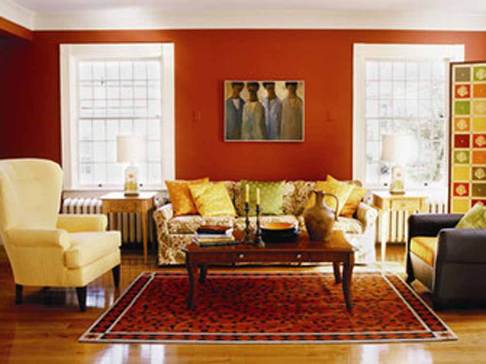 living room designs and ideas photo - 6