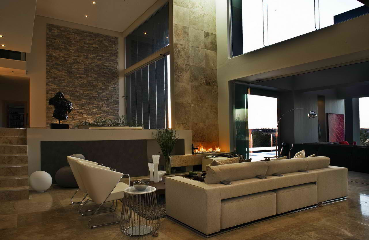 living room designs and ideas photo - 8