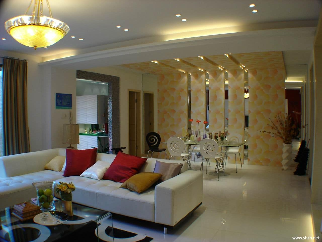 living room designs and ideas photo - 9