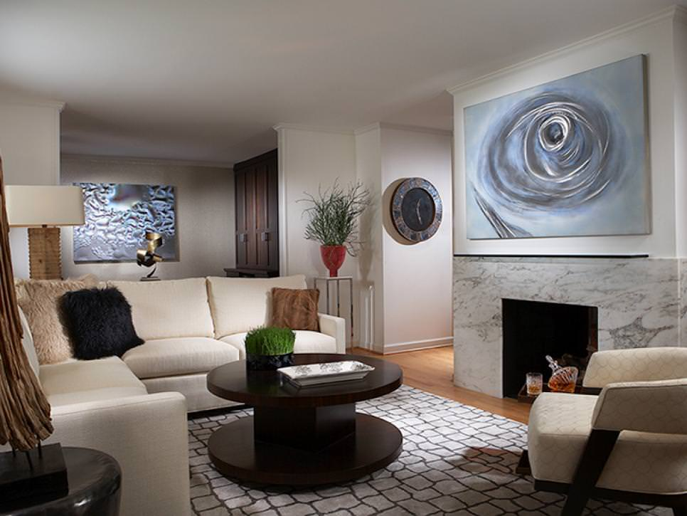 living room designs by candice olson photo - 3