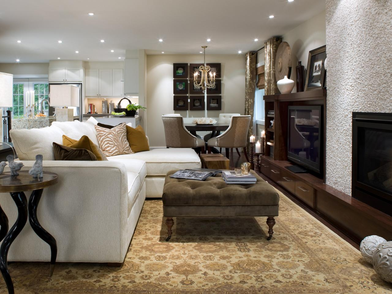 living room designs by candice olson photo - 5
