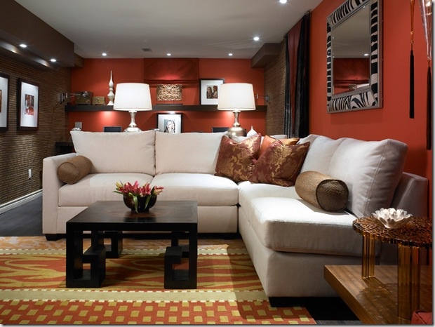 living room designs by candice olson photo - 7