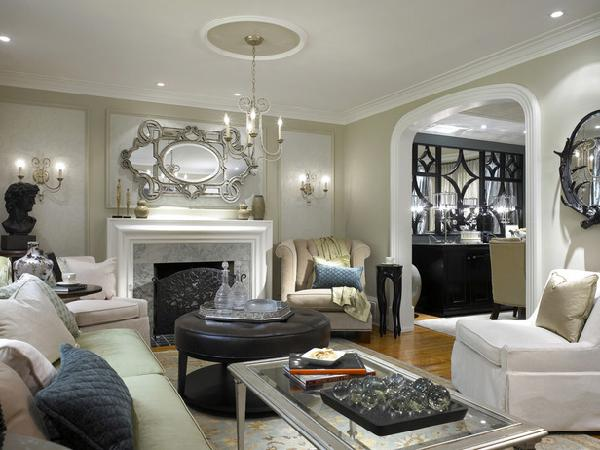 living room designs by candice olson photo - 8