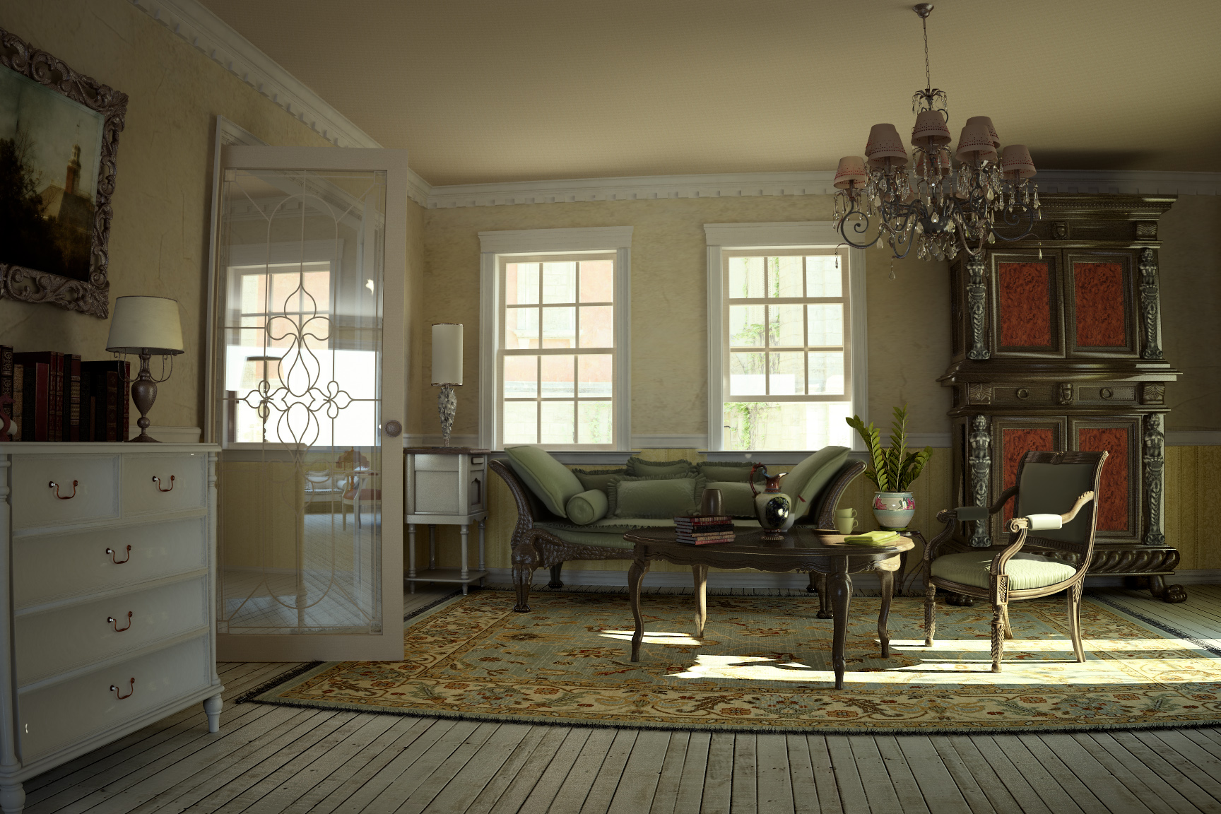 living room designs ideas photo - 10