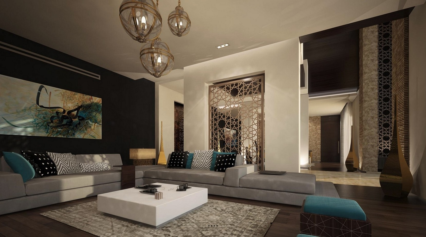 living room designs ideas photo - 8