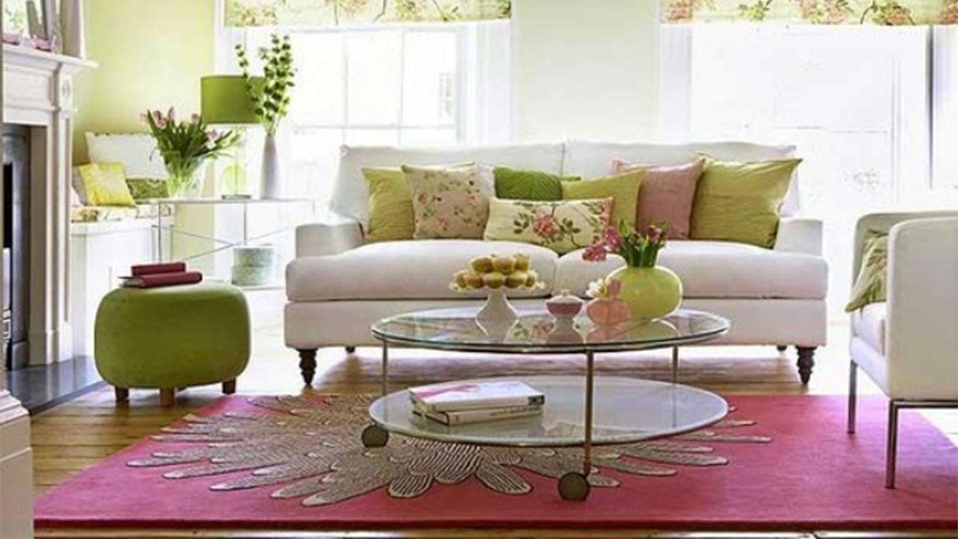living room designs ideas photo - 9