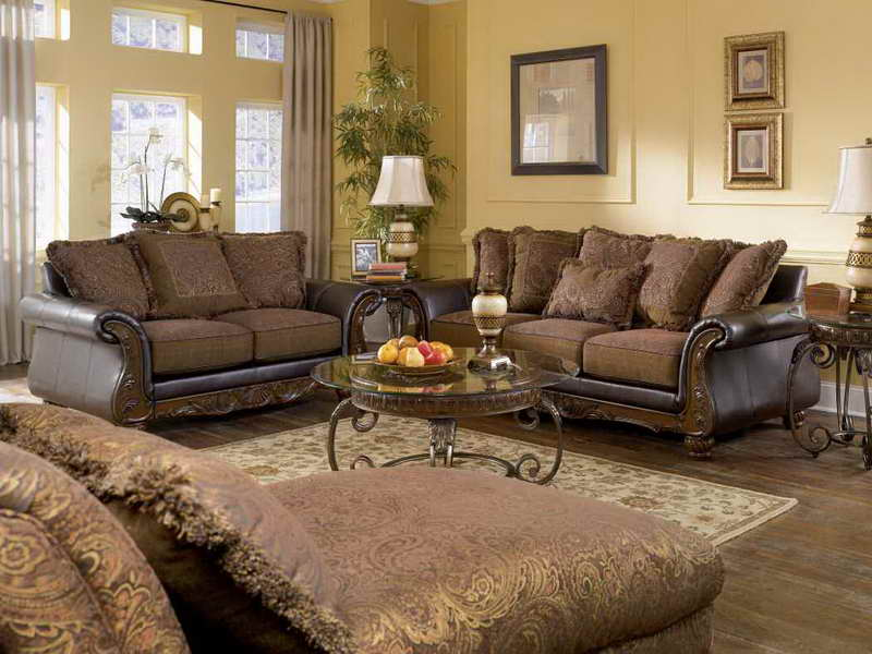 living room furniture ideas traditional photo - 10