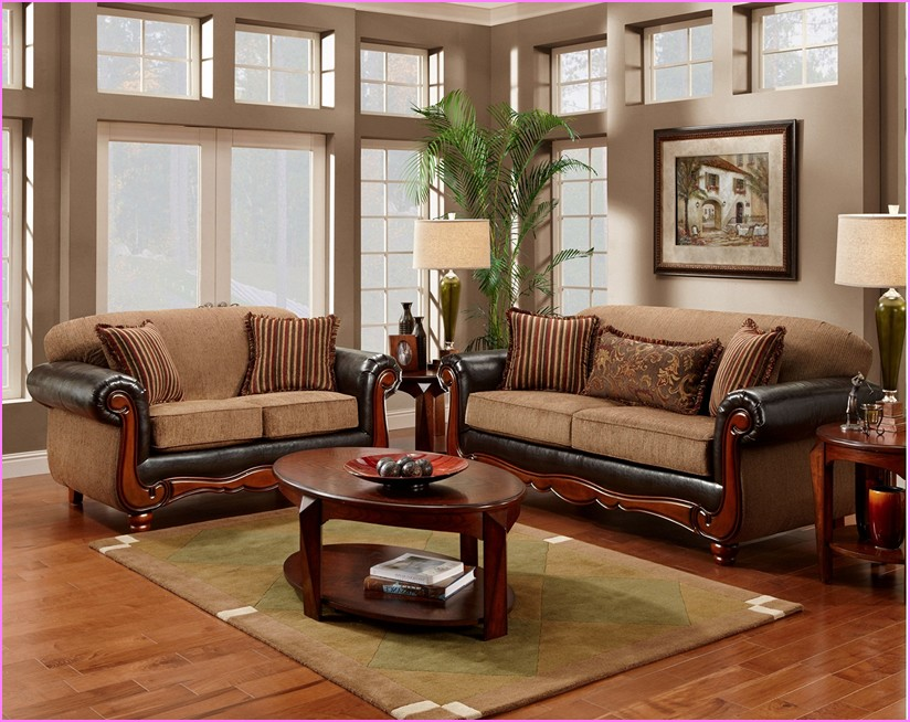 living room furniture ideas traditional photo - 4