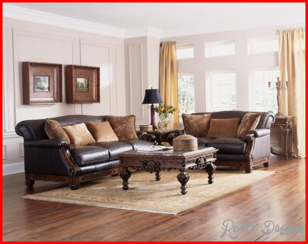 living room furniture ideas traditional photo - 7
