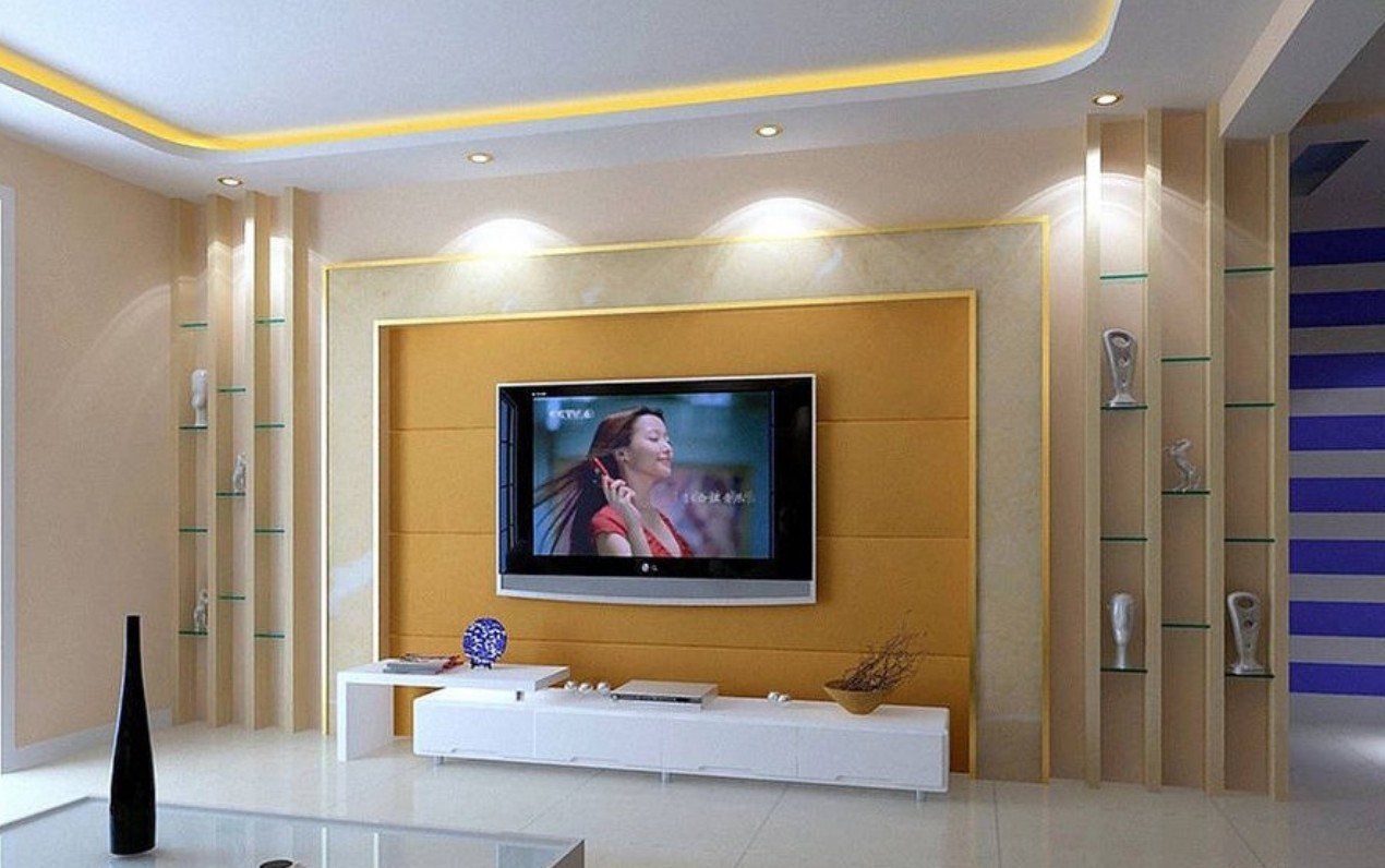 Living room designs with lcd tv photos living room ideasliving room lcd tv wall unit design