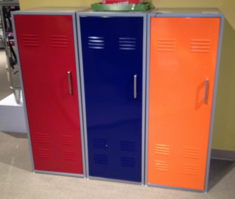 locker style bedroom furniture for kids photo - 9