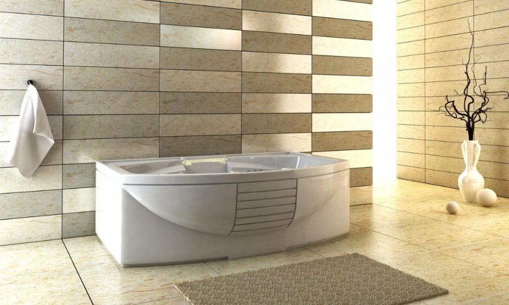 luxury bathroom tiles designs photo - 3