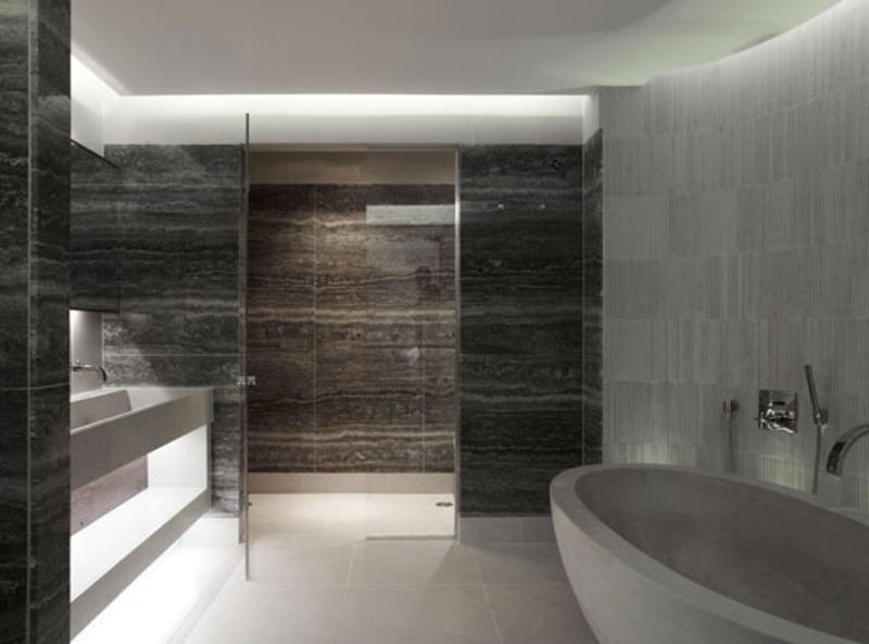 luxury bathroom tiles designs photo - 6