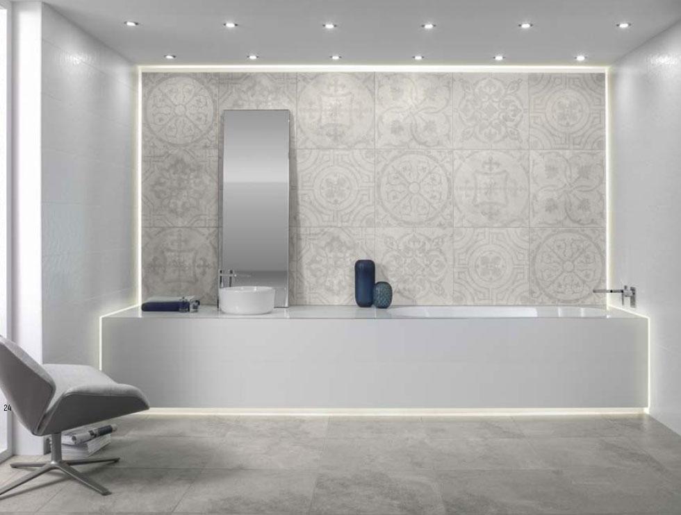 luxury bathroom tiles designs photo - 8