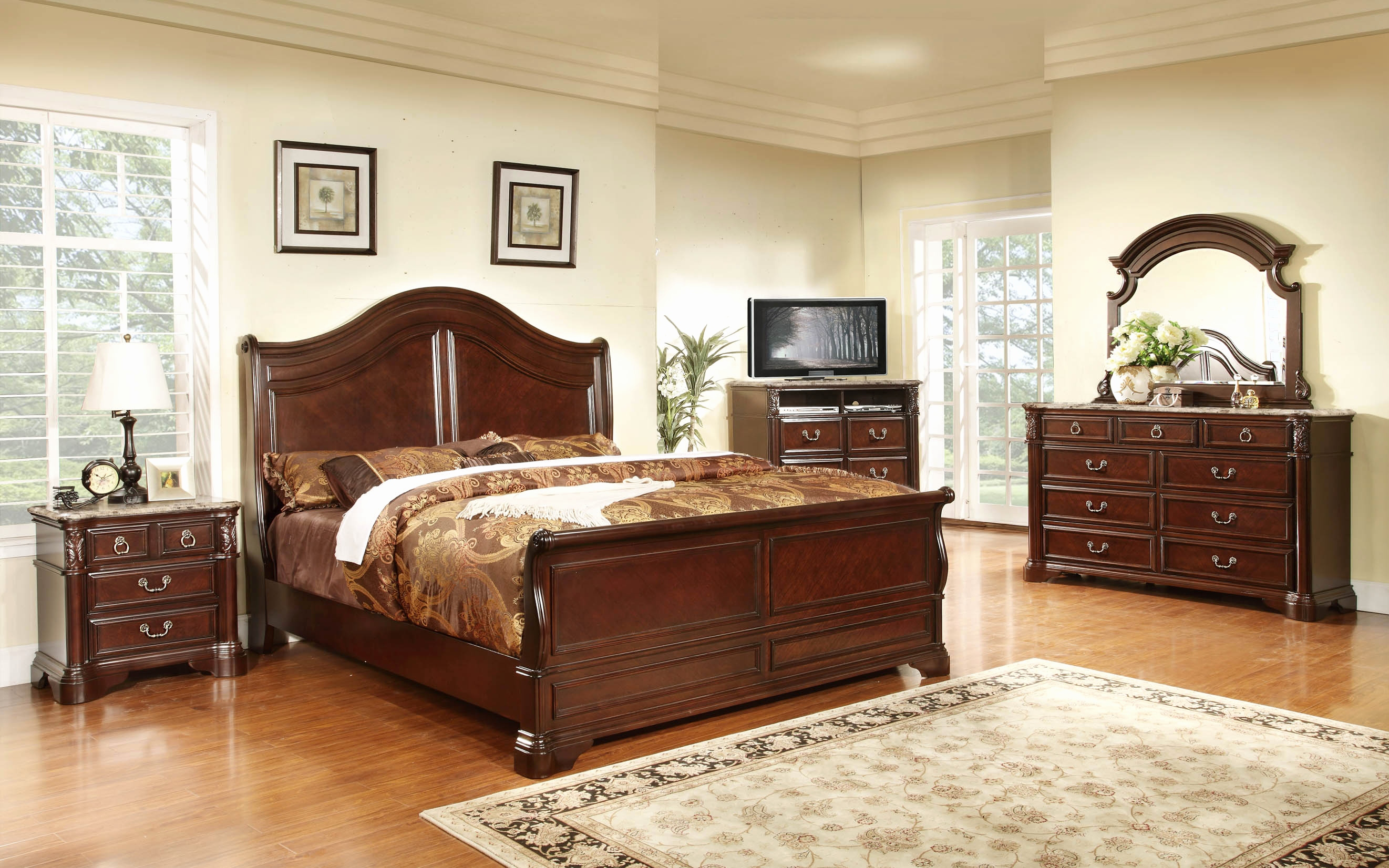 luxury bedroom furniture for kids photo - 6