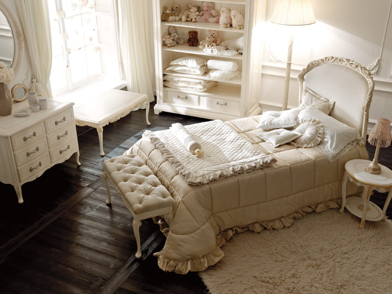 luxury bedroom furniture for kids photo - 7