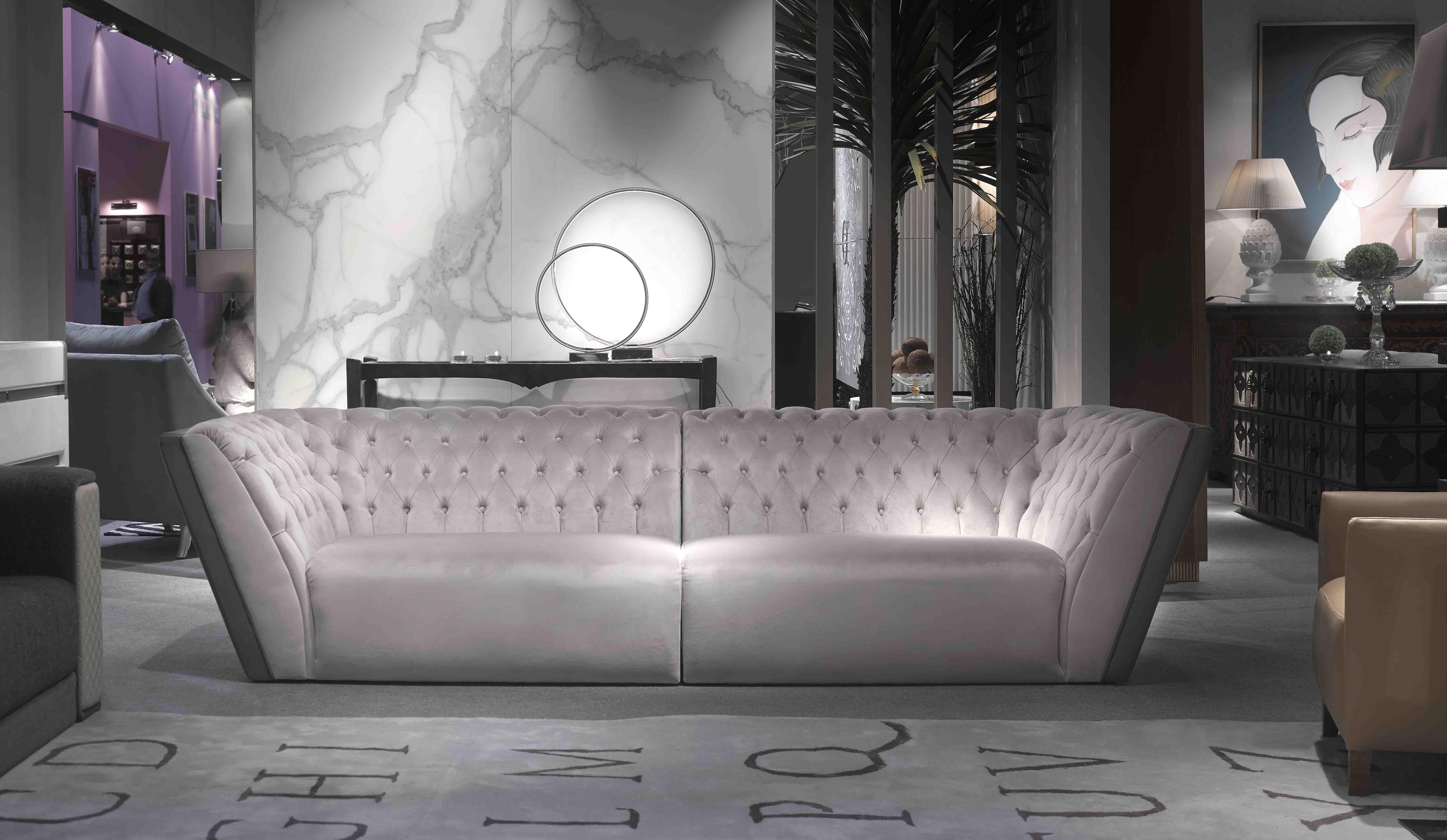 Luxury modern sectional sofas | Hawk Haven