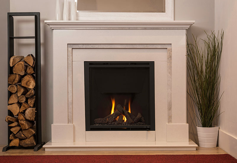 marble fire surrounds photo - 10