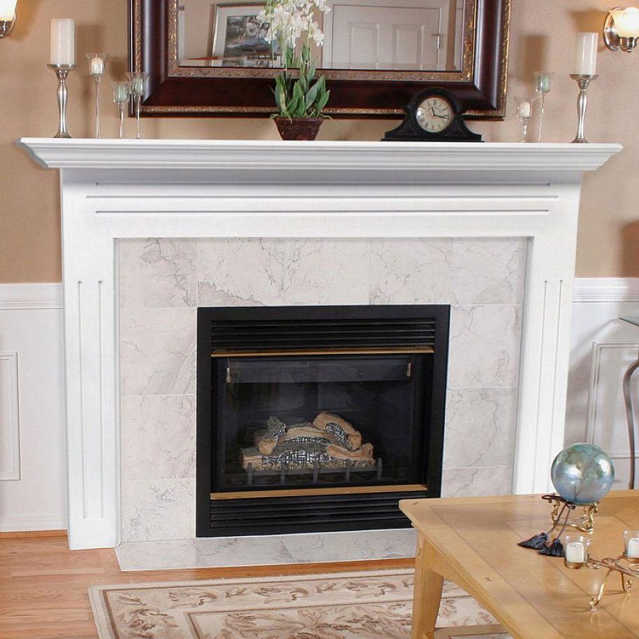 Marble fireplace surround design ideas | Hawk Haven
