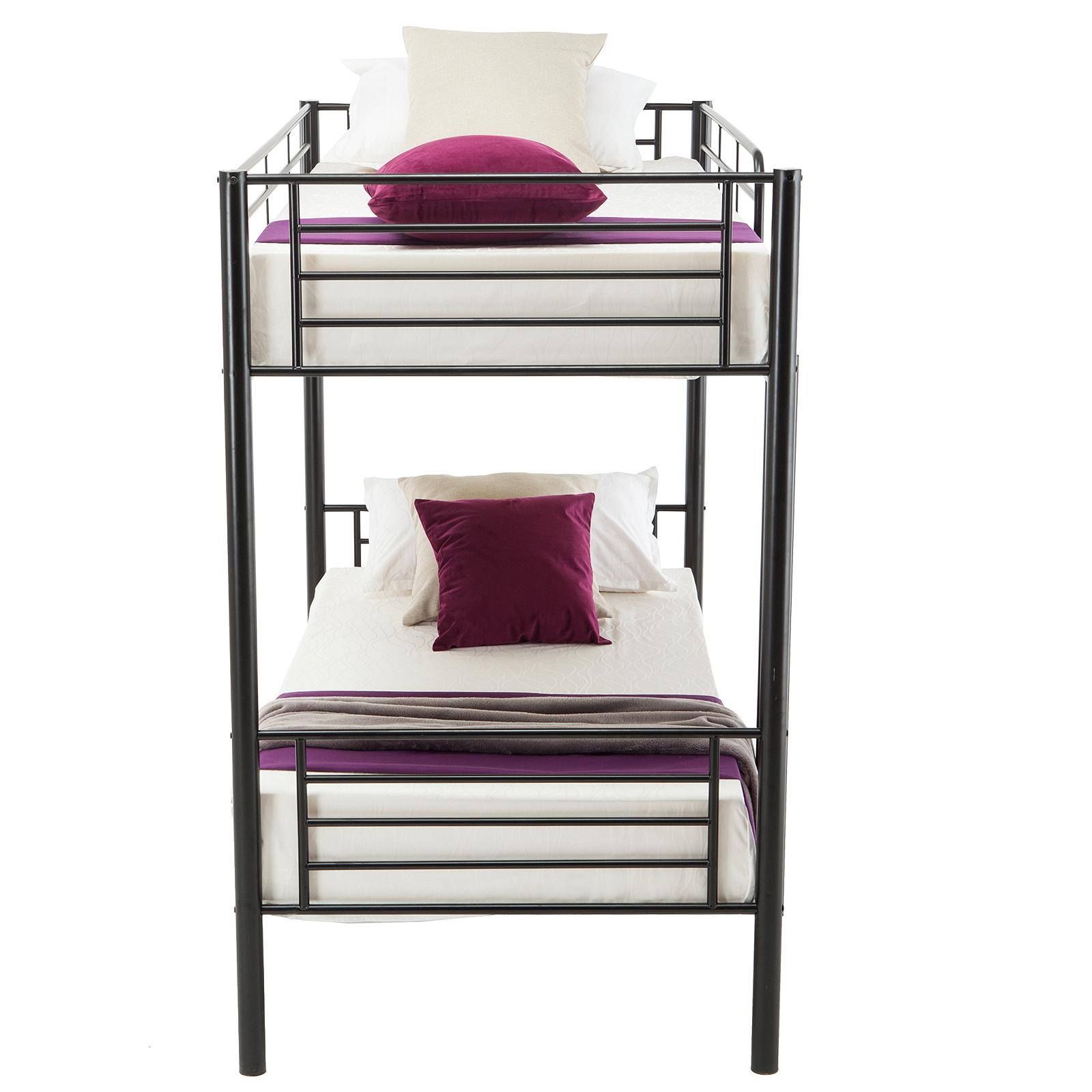 metal bedroom furniture for kids photo - 2