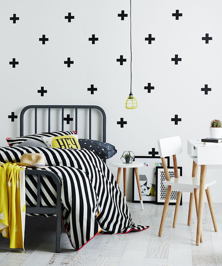 metal bedroom furniture for kids photo - 3