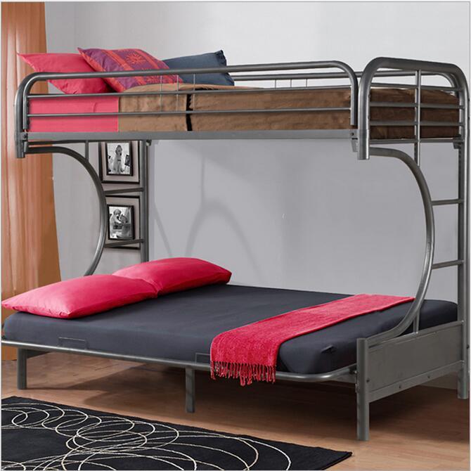metal bedroom furniture for kids photo - 6