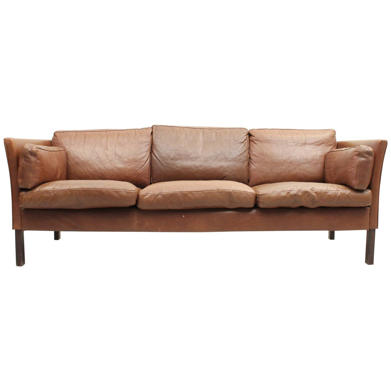 mid century modern sectional sofas photo - 3