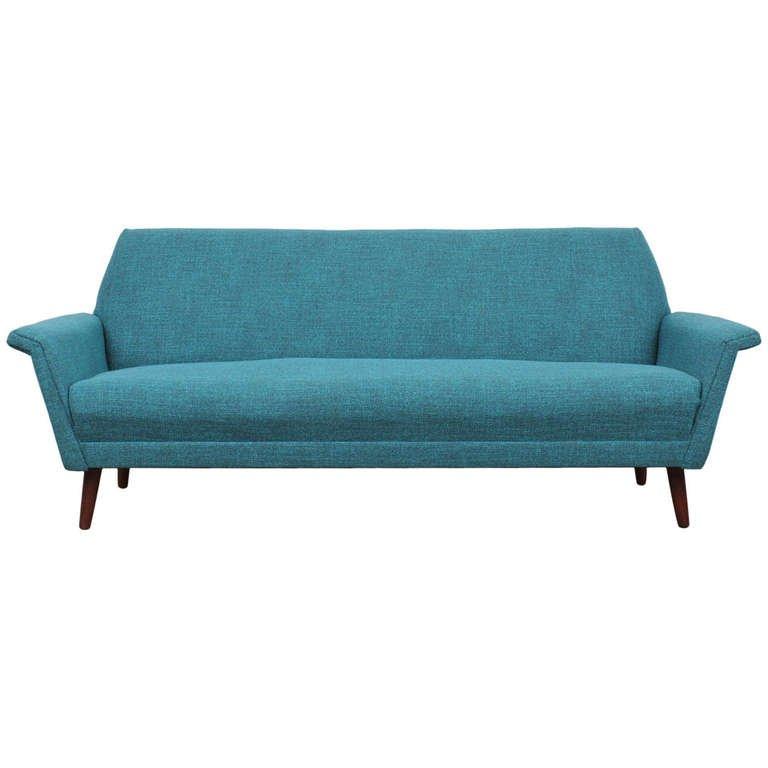 mid century modern sectional sofas photo - 6