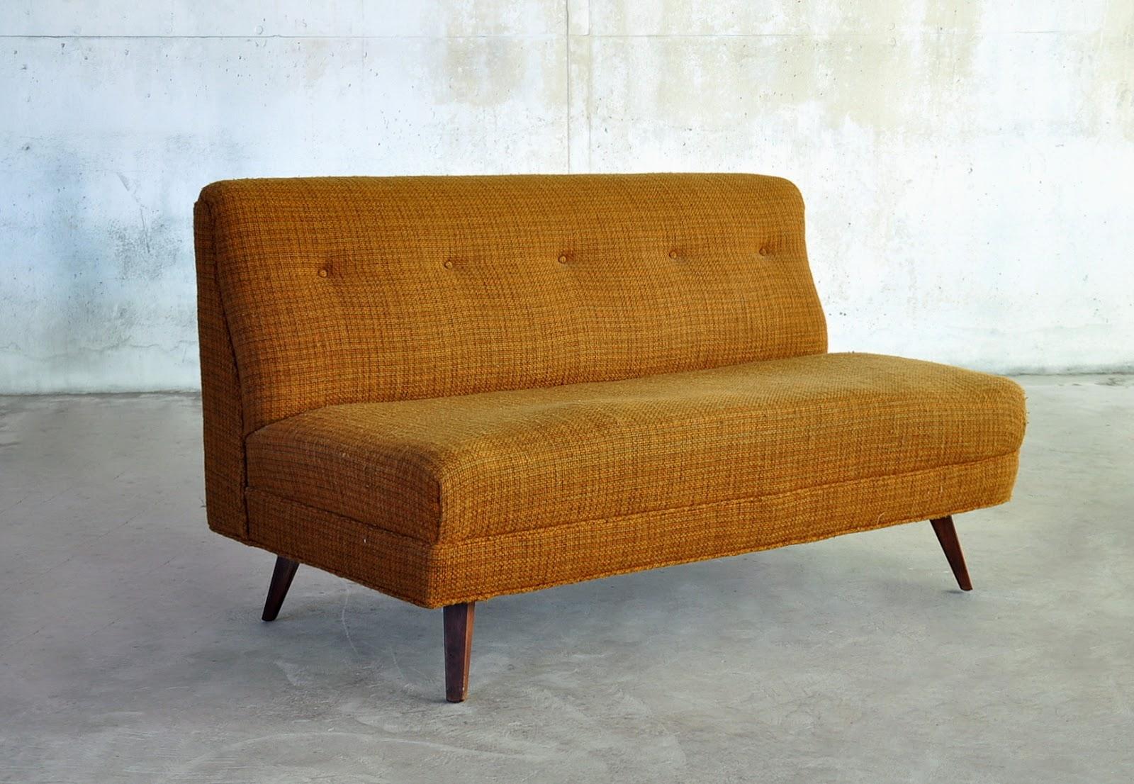 mid century modern sectional sofas photo - 9