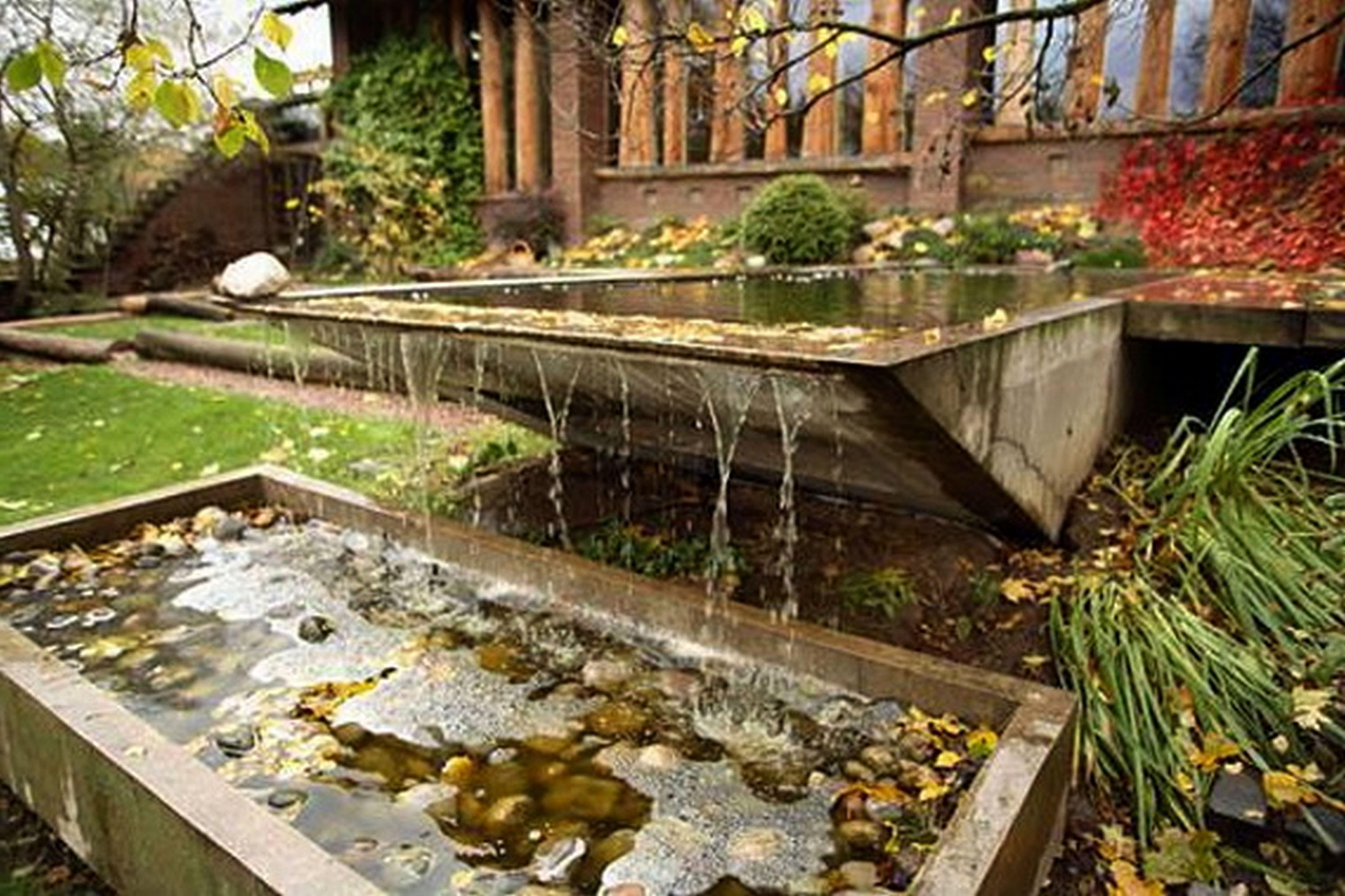 mini japanese garden design ideas photo - 2
