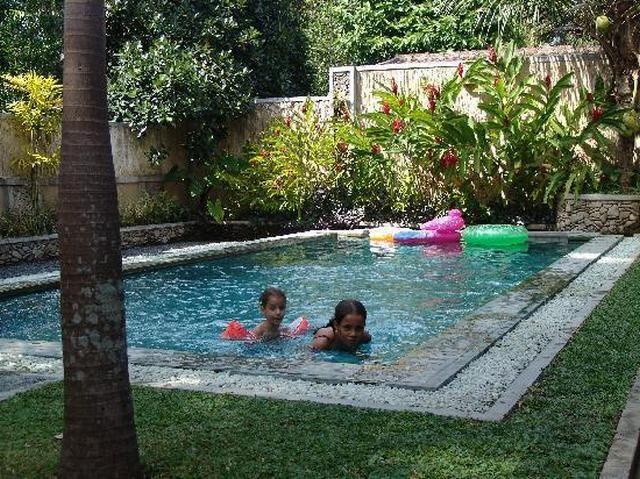 mini swimming pool for kids photo - 2