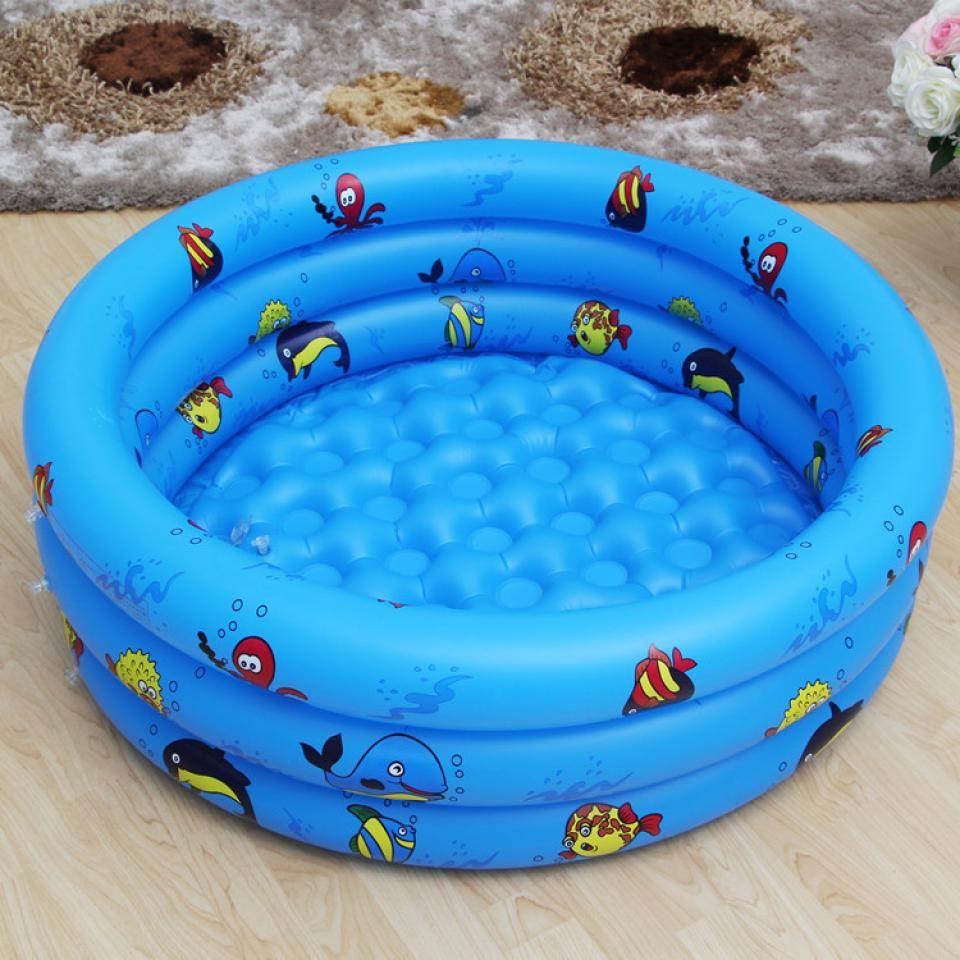 mini swimming pool for kids photo - 5