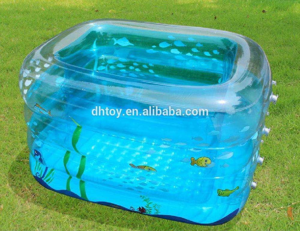 mini swimming pool for kids photo - 8