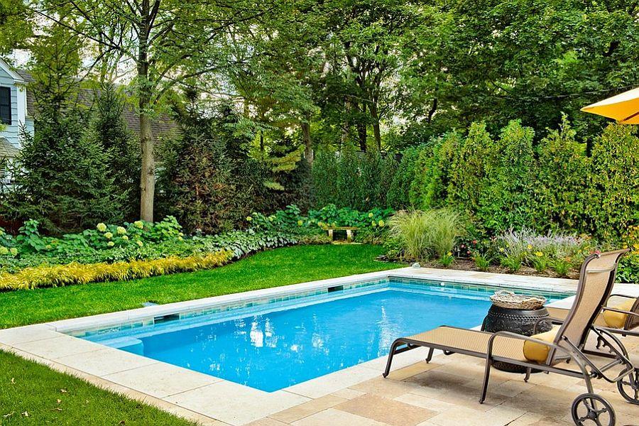 mini swimming pool ideas photo - 6